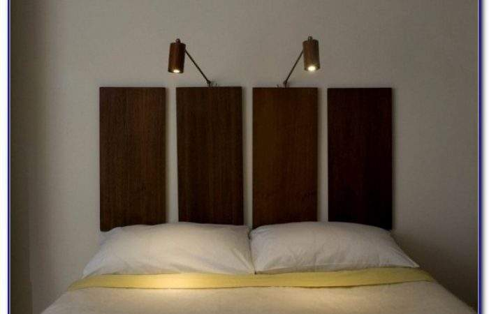 Wall Mounted Led Reading Lights Bedroom