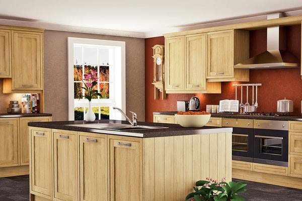 Wall Paint Colors Kitchens Best Home Decoration