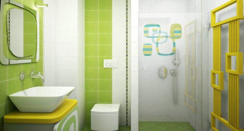 Washroom Shower Stylish Home Designs