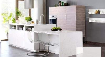 Ways Create Perfect Ikea Kitchen Design