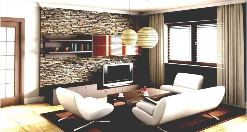 Ways Decorate Your Living Room Home Design Inspiration