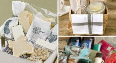 Wedding Wednesday Hotel Welcome Gift Bags True Event