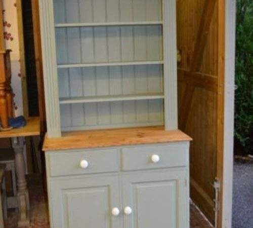 Welsh Dresser Pinterest Dressers White