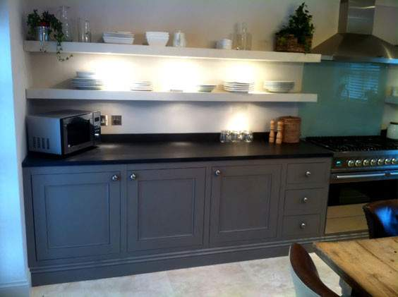 Welsh Slate Kitchen Products