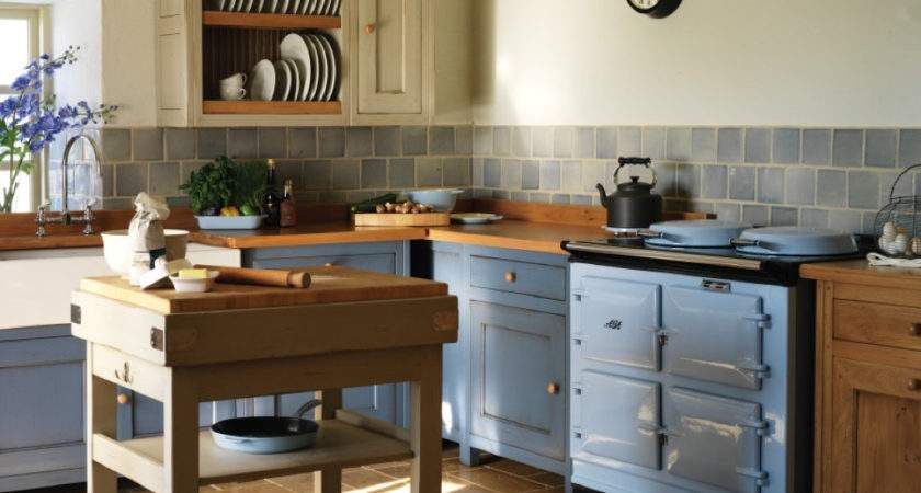 West End Cottage Oven Diaries