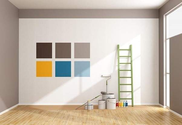 Which Type Paint Best Interior Wall Quora