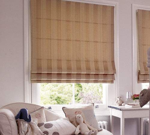 Which Window Dressing Suits Your Room