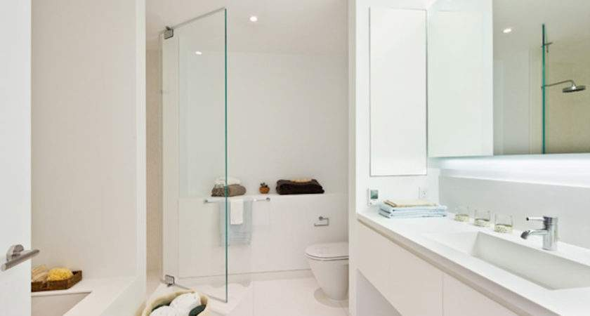 White Bathroom Designs Design