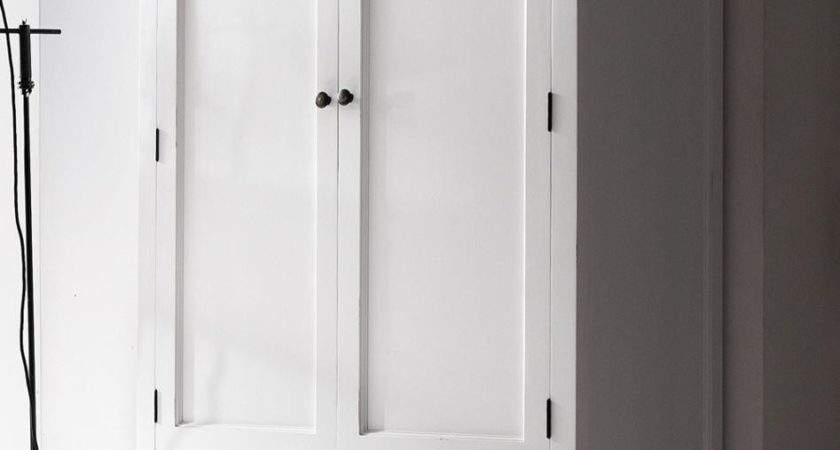 White Bedroom Armoire Real Estate