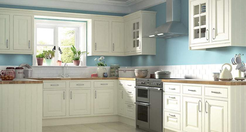 White High Gloss Kitchen Doors Cabinets