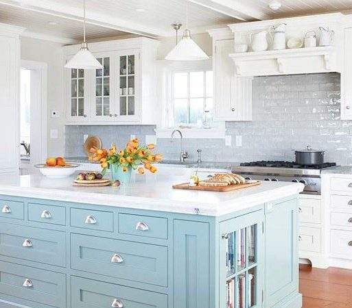 White Kitchen Decor Ideas Avenue