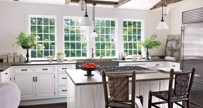 White Kitchens Kitchen Ideas