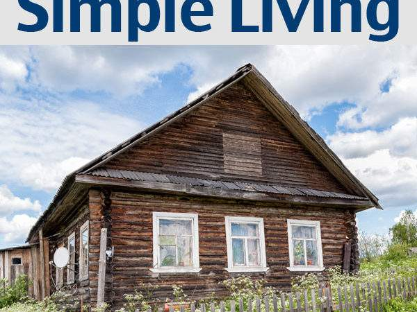 Why Don Believe Simple Living Dime