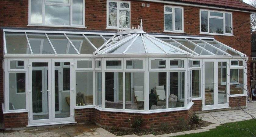 Why Get Conservatory Conservatoryprices