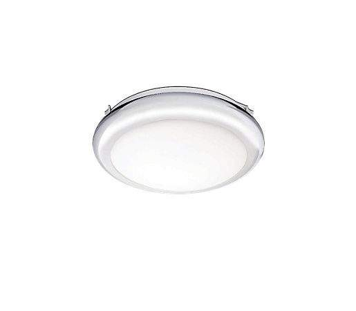 Wickes Provence Energy Efficient Bathroom Ceiling Light
