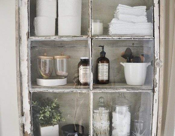 Window Projects Repurposed Life