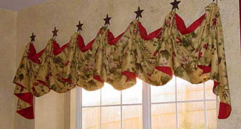 Window Valance Patterns Simple Sewing Projects