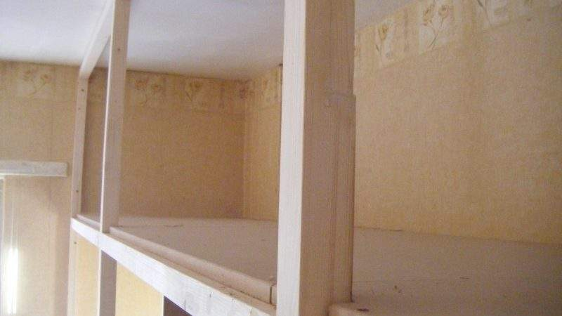 Wip Fitted Wardrobes Finished Projects Workshop