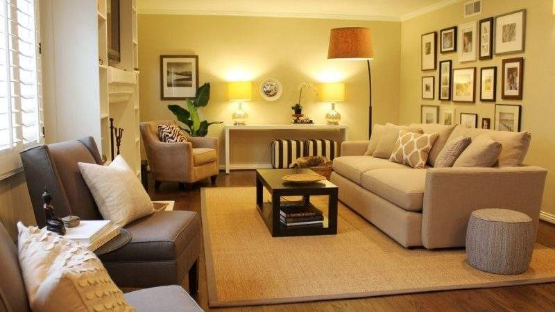 Wonderful Living Room Color Schemes Beautify Your Home