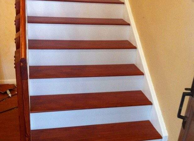 Wood Flooring Stairs Cost Driverlayer Search Engine