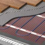 Wood Flooring Underfloor Heating Match Made