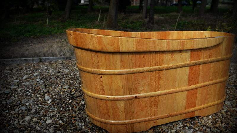 Wooden Bath Tubs Spa Solutions