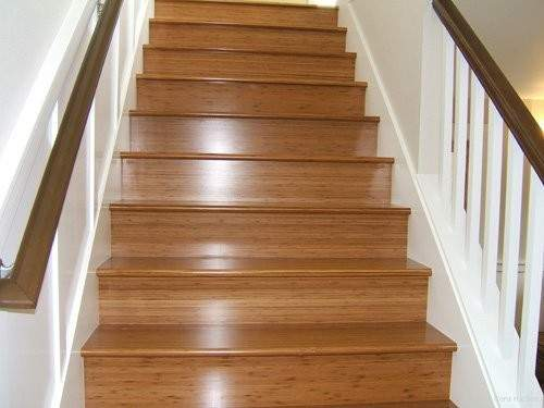 Wooden Stairs Pros Cons Budget Decoration Channel