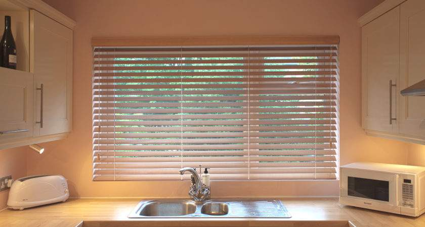 Wooden Venetian Blinds Made Measure Pure Wood Craft