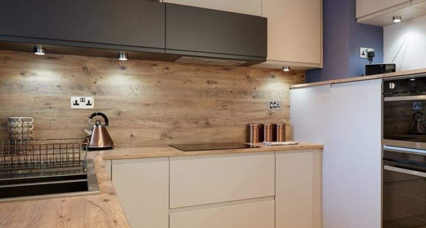 Worktop Accessories Can Enhance Kitchen Design