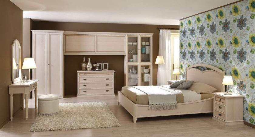 Young Adults Bedroom Set