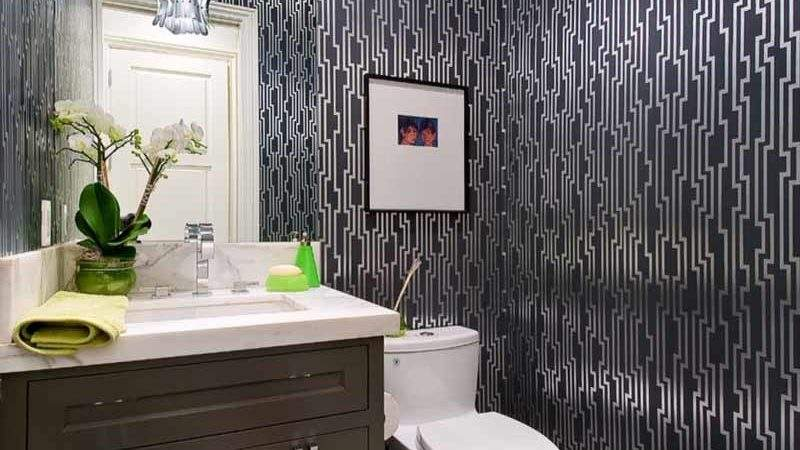 Your Bathroom Reflects Era Interior Design